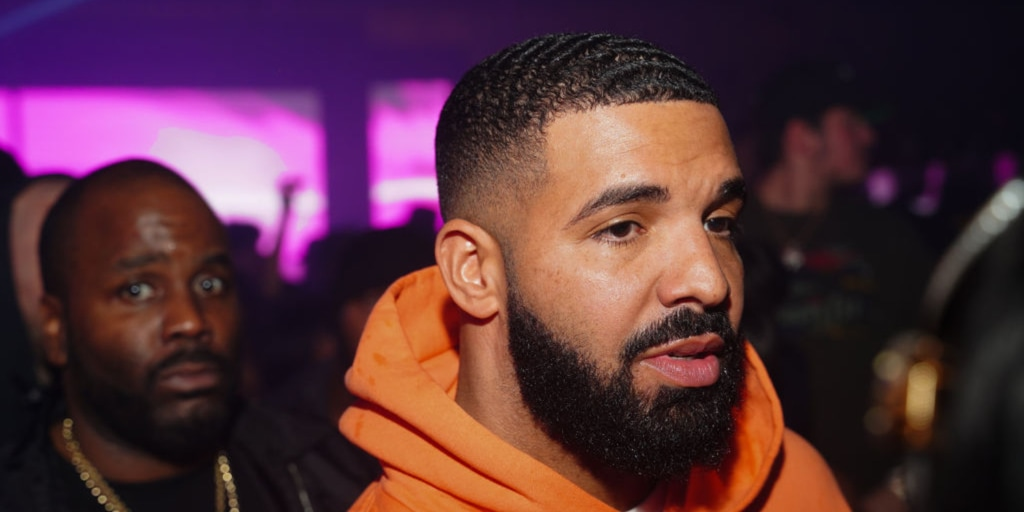Drake Shares Pictures of His Son in Touching Instagram Post