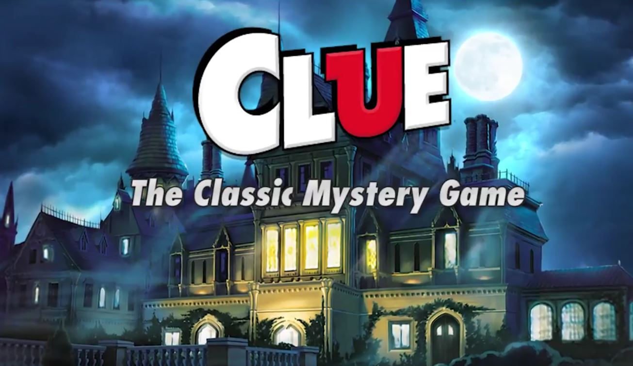 Clue - The Classic Mystery Game wallpaper
