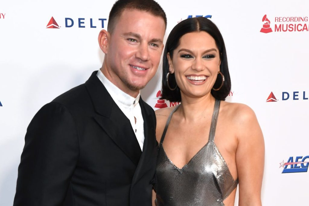 The Reason Why Channing Tatum and Jessie J Broke Up