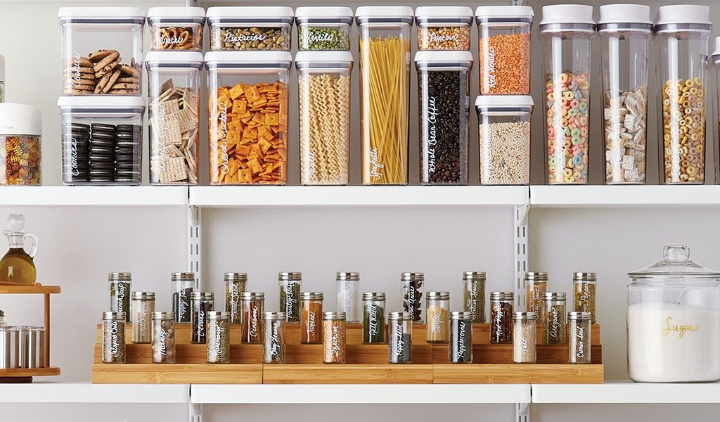 5 Home Organizers That Can Help Keep Everything Neat & Tidy