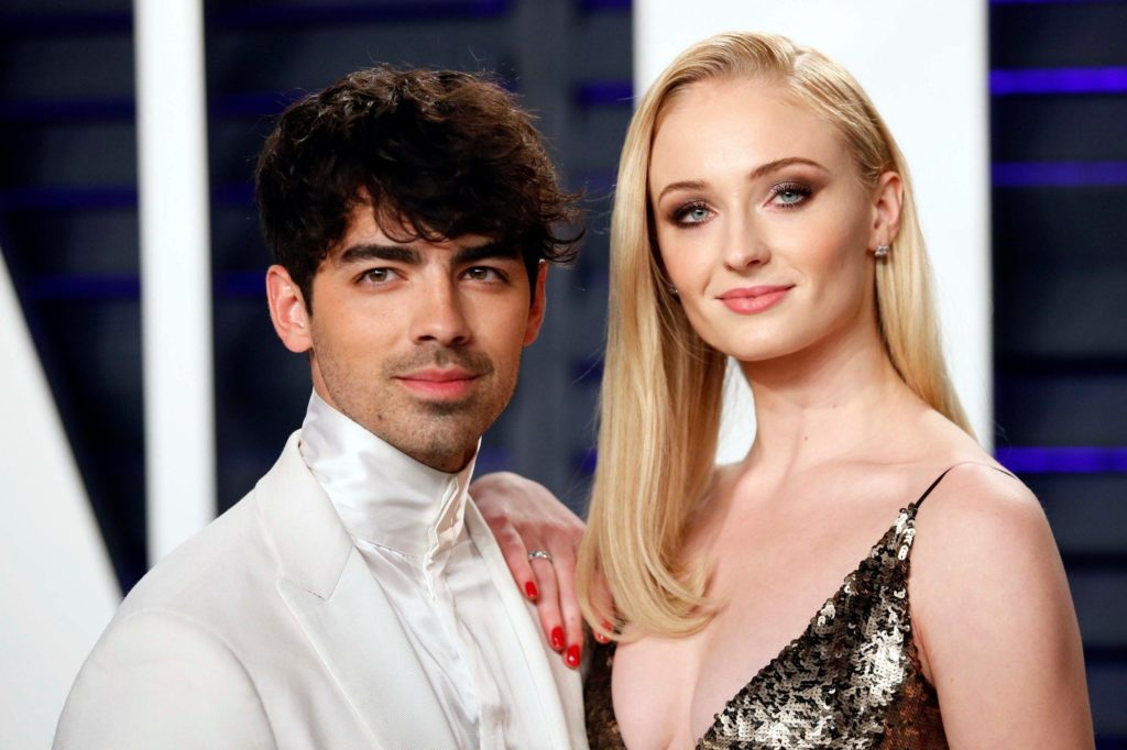 Joe Jonas Trolled By the Pregnant Sophie Turner for Wearing Jeans at Home