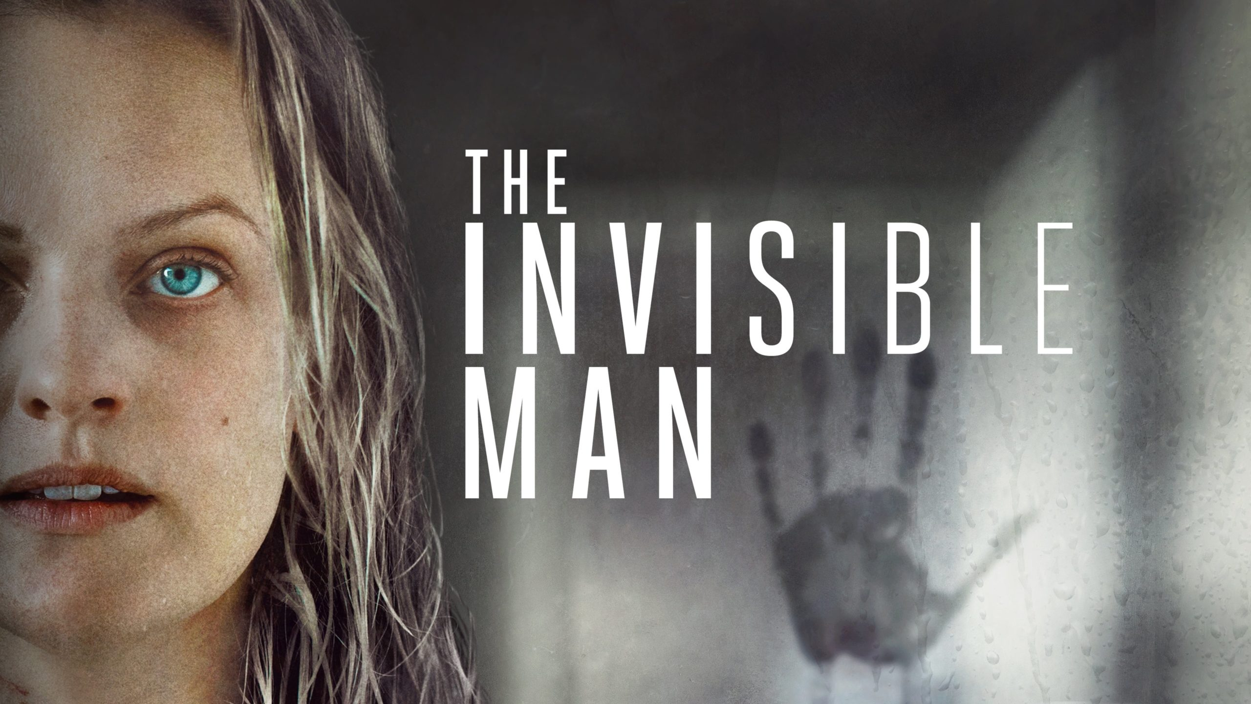 'The Invisible Man' 2020 movie poster