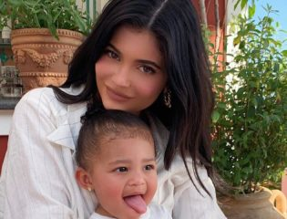 Kylie Jenner Talks About Wanting to Have a Total of 7 Kids