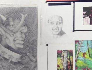 5 Kanye West Artworks at Antiques Roadshow