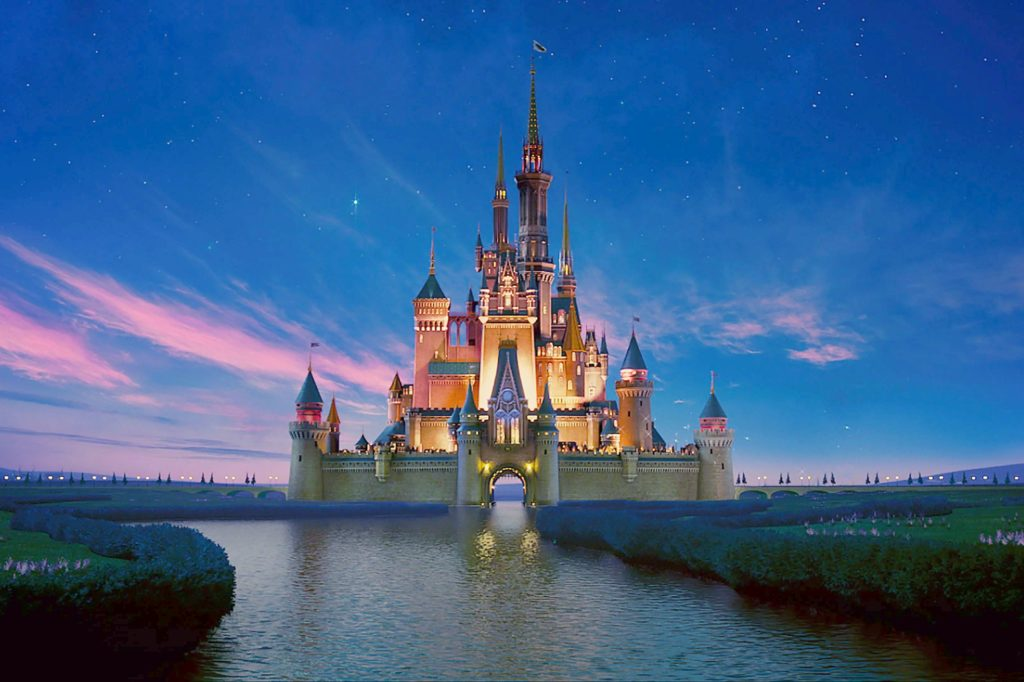 7 Disney Voice Actors That Took on Other Acting Roles