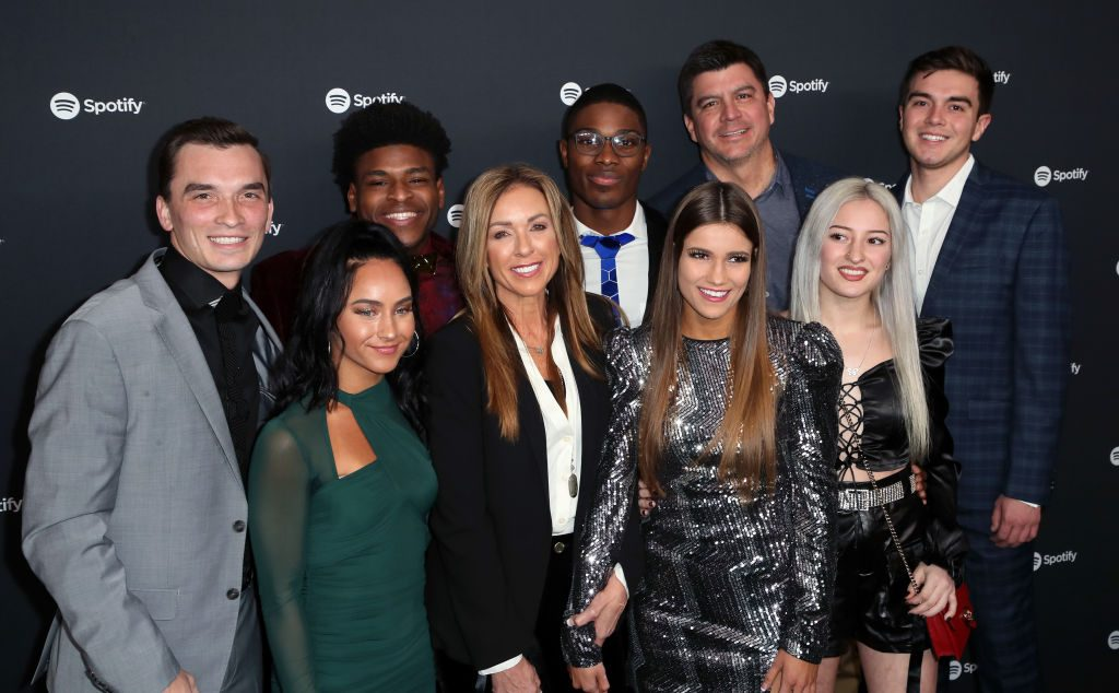 The Cast of Netflix's 'Cheer' Talks About Season Two Rumors