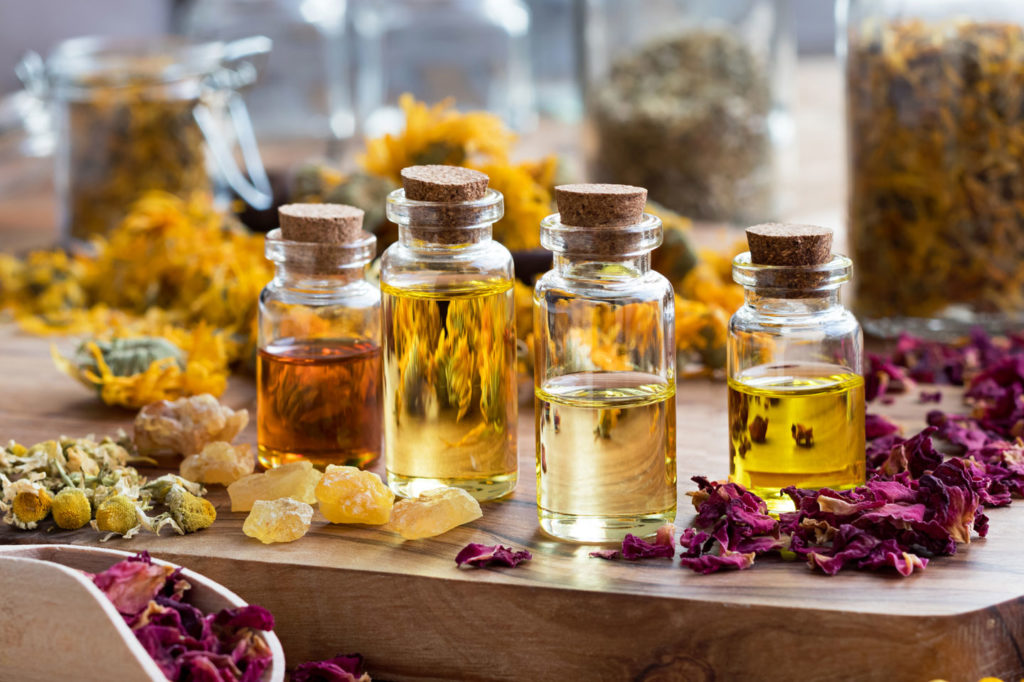 5 Best Essential Oils for Stress Relief That Are Worth Trying