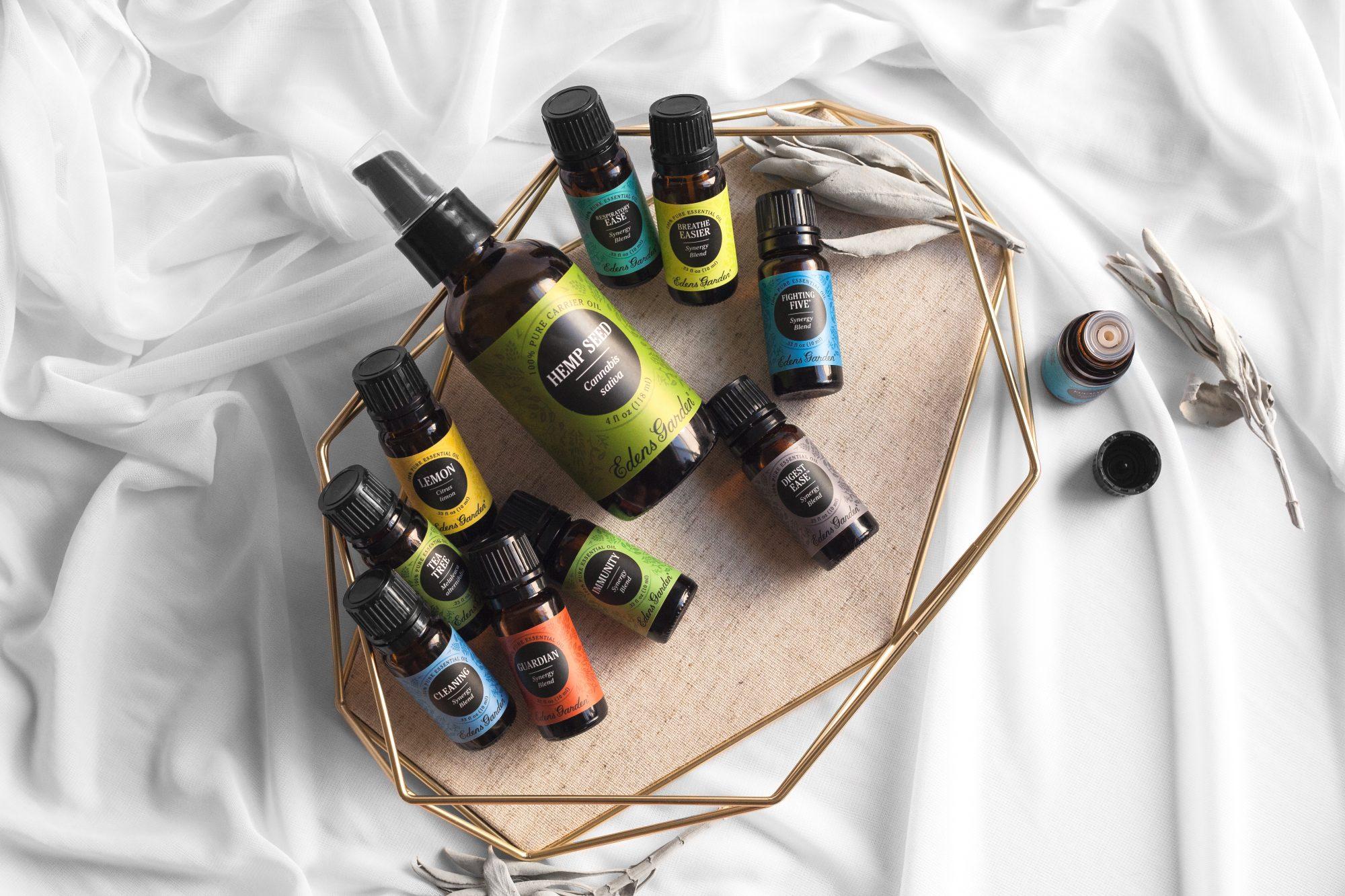 Edens Garden (Oils Sold Individually)