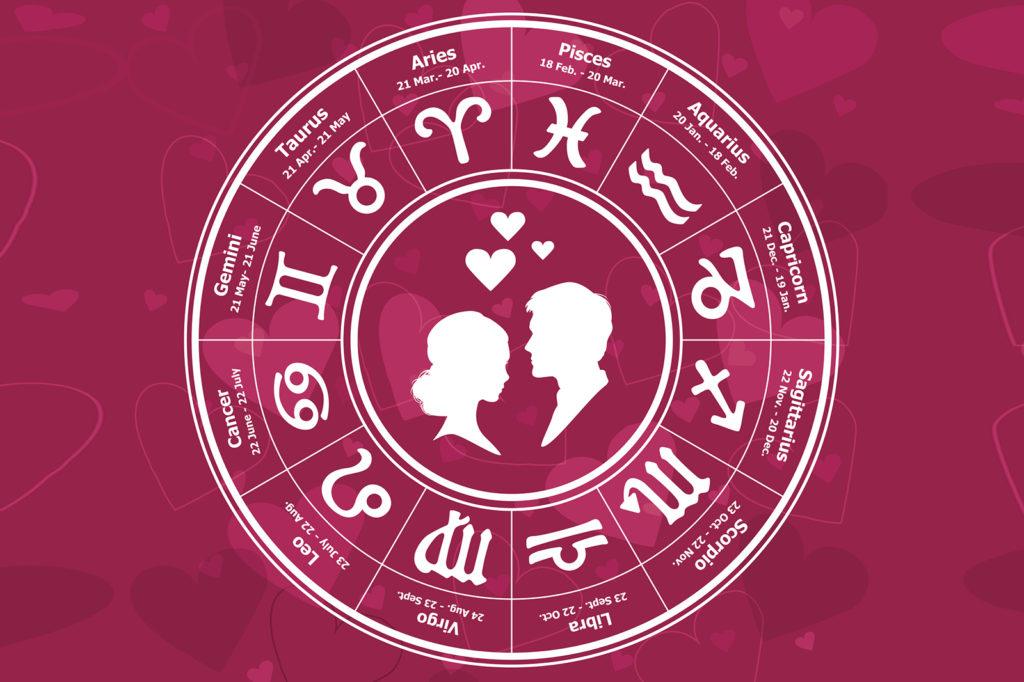 Marriage Compatibility Between These 3 Zodiac Signs Is Crazy