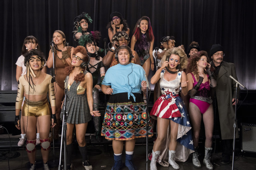 Glow Stars and Fans 'Devastated' as Netflix Cancels Final Season