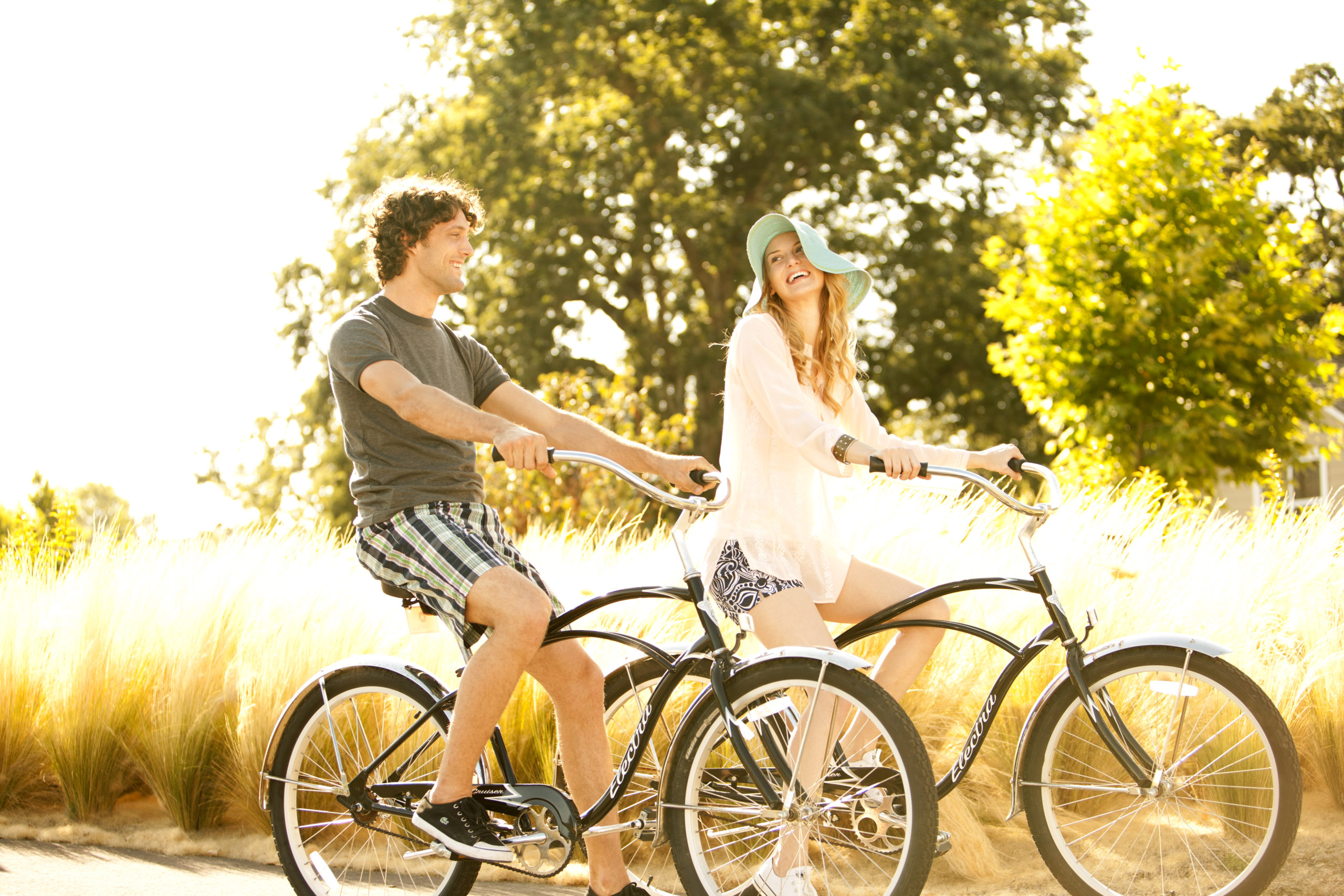 A date on bikes