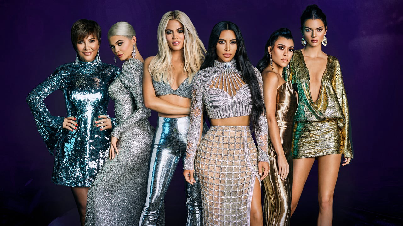 KUWTK - Keeping Up with the Kardashians