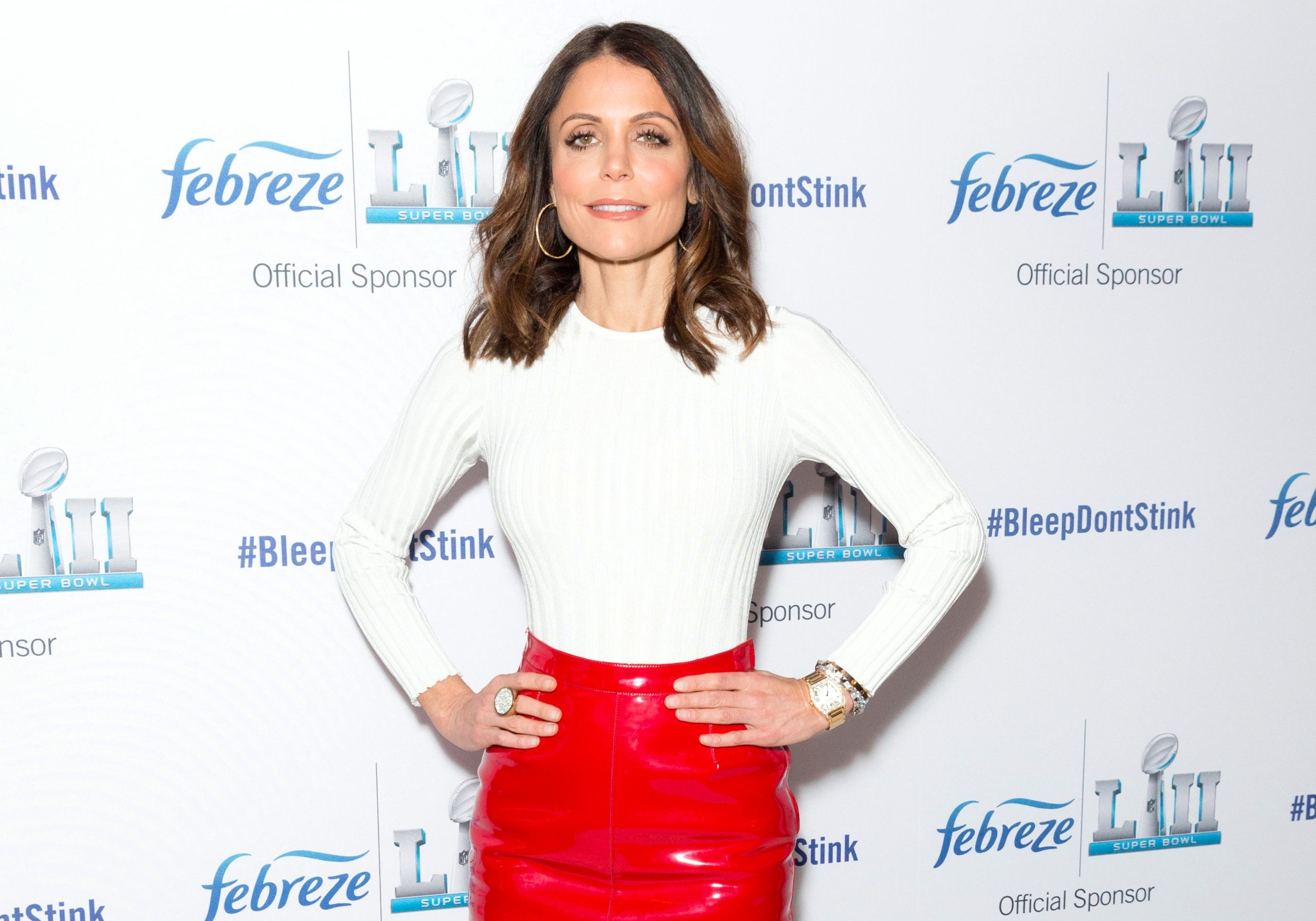 Bethenny Frankel Addresses What Caused Her Breakup From Paul Bernon