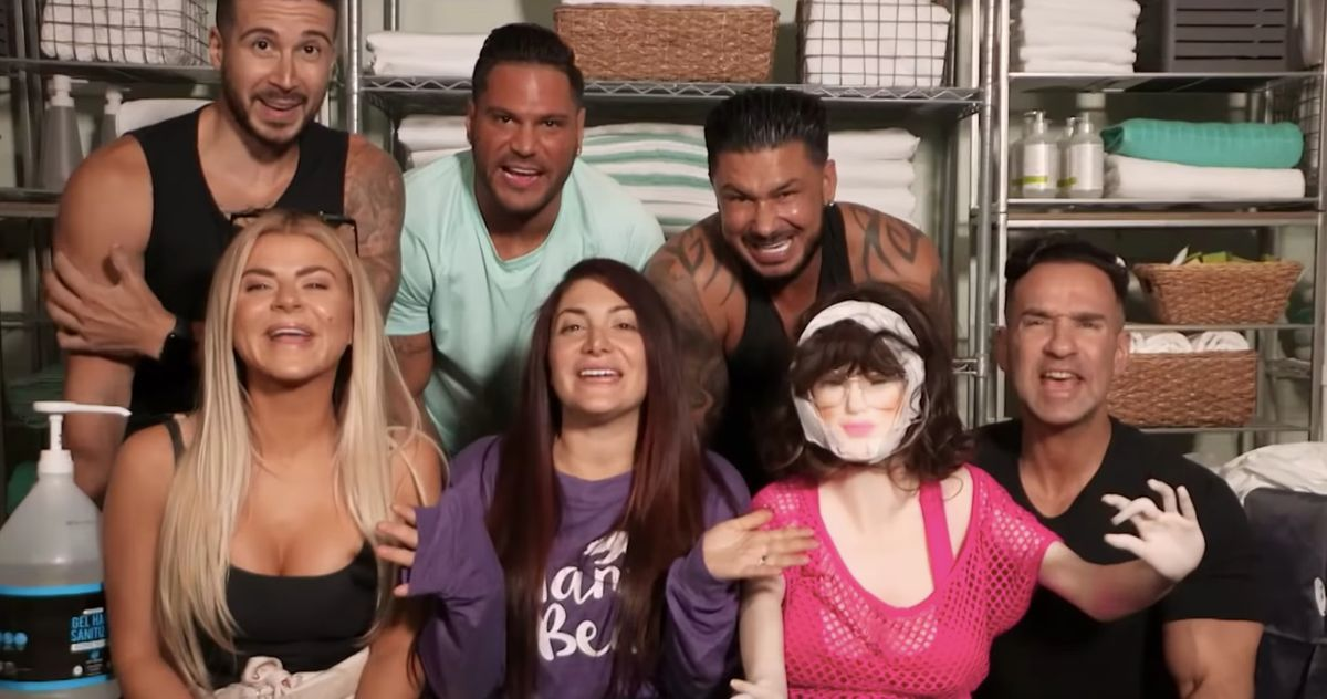 'Jersey Shore: Family Vacation' change of cast