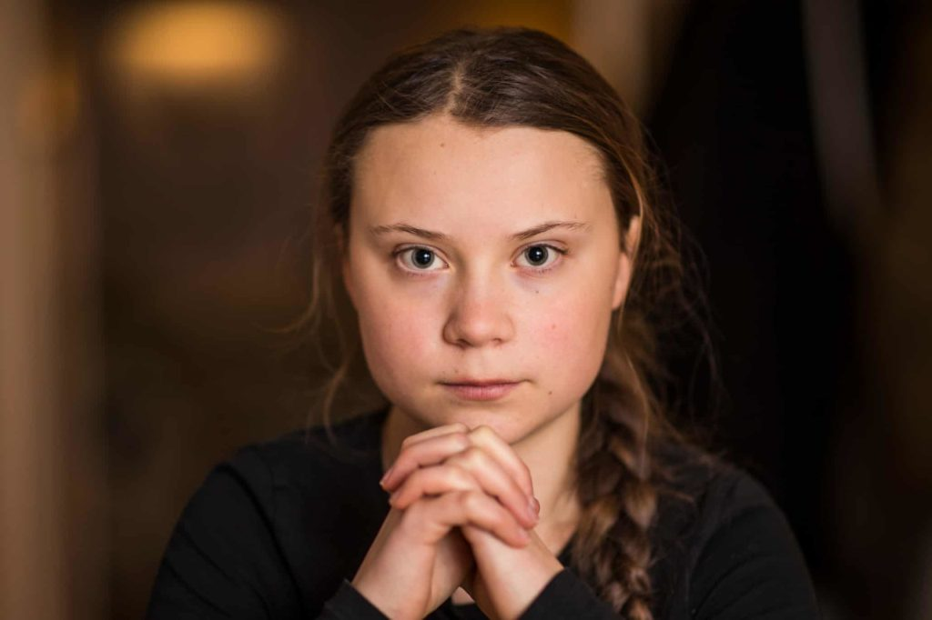 'I Am Greta' Shows Greta Thunberg in a New, Intimate Documentary