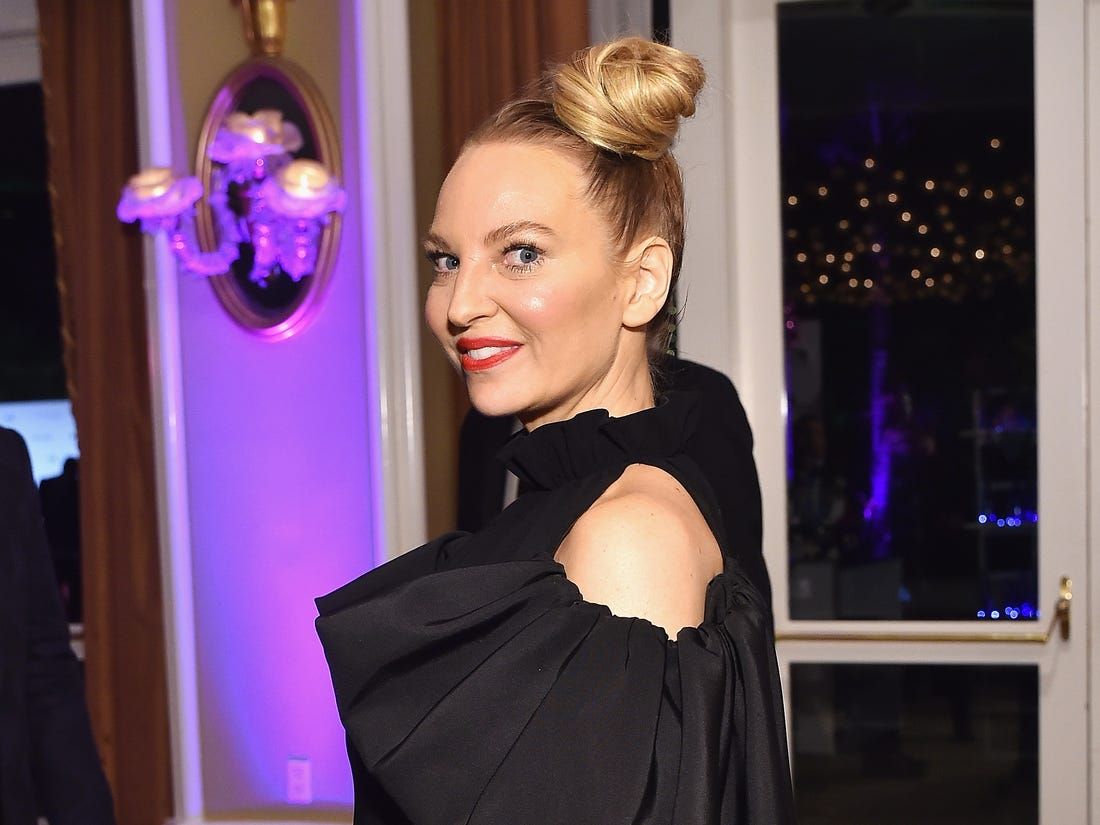 Singer/Songwriter Sia at an event