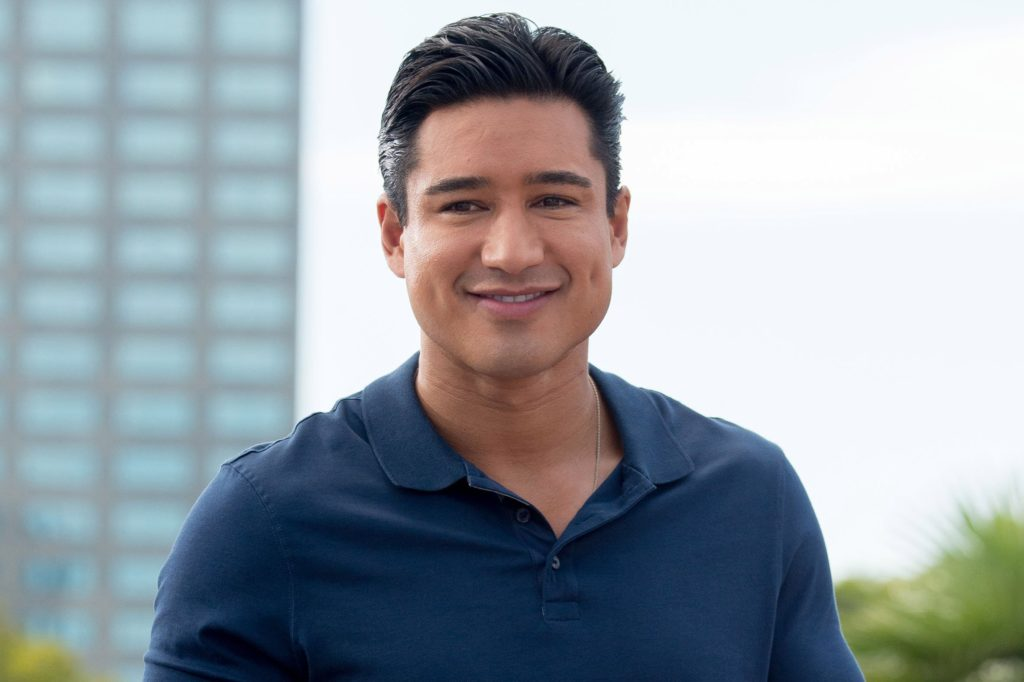 Mario Lopez Will Portray Colonel Sanders In the KFC Lifetime Movie