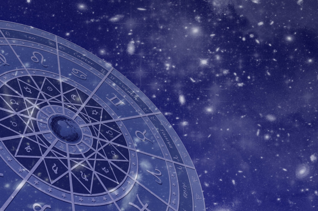 An Increased Trend in People on the Job Hunt Turning to Astrology