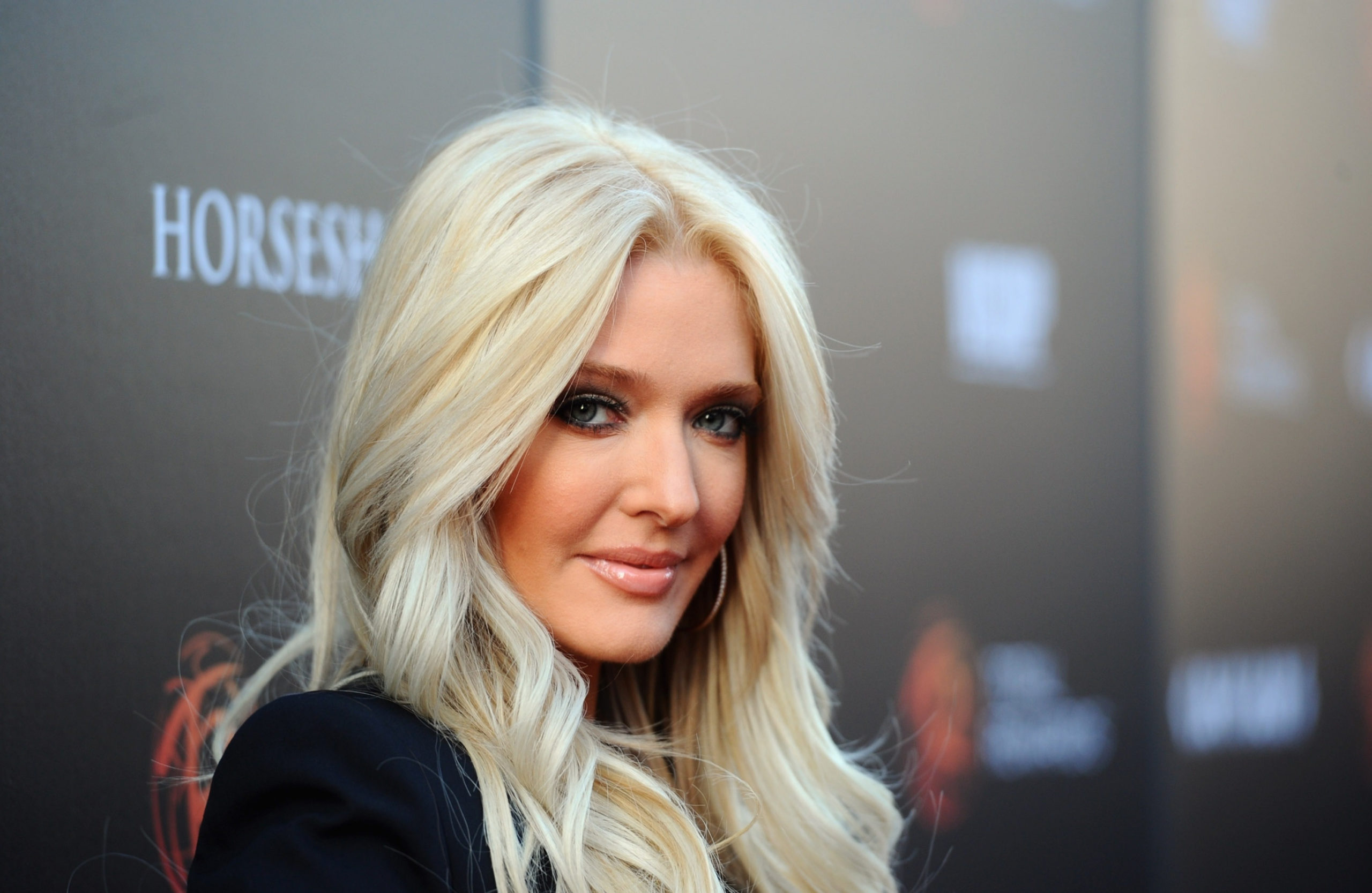 The Lawyer of Erika Jayne Spoke to a Judge for Girardi's Fraud Case
