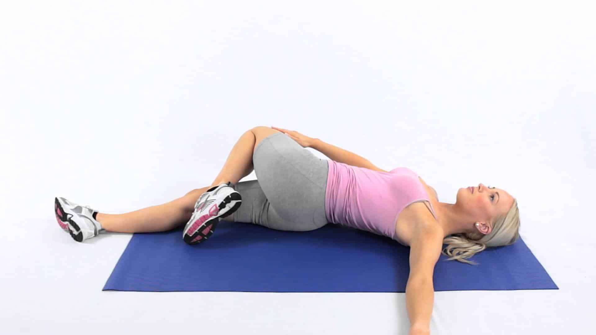 The Spinal Twist