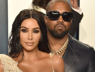 Kim Kardashian Is Divorcing Rapper Kanye West