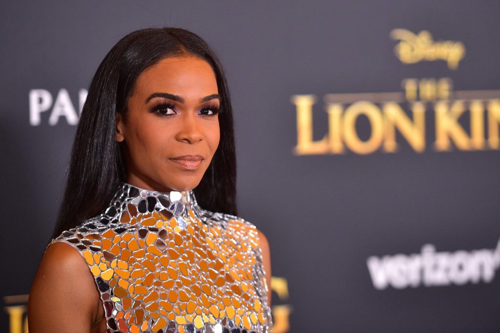 Michelle Williams Clapped Back at Fan for Pressuring Her to Have Kids