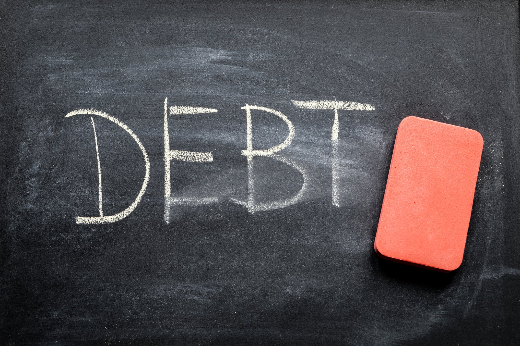 Debt Accumulation