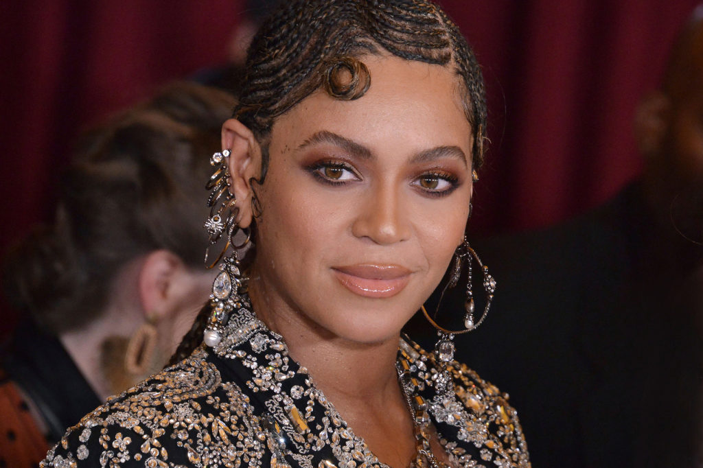 Beyoncé Had Something to Say to Meghan Markle After Oprah Interview