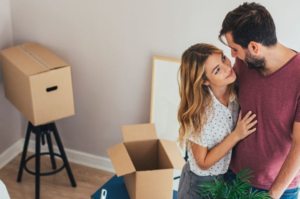 Moving in Together? Watch Out for These Potential Relationship Landmines