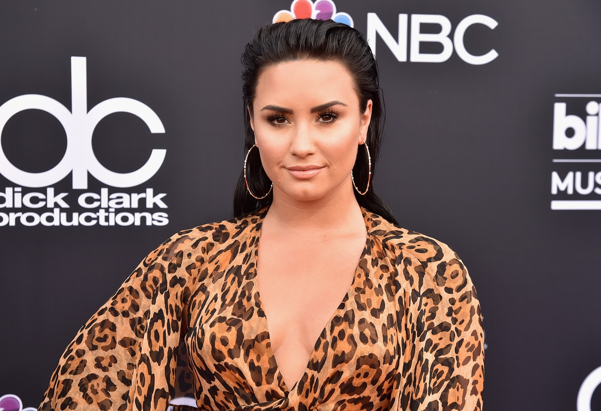 Coming Out as Non-Binary – Demi Lovato Shared Their Pronouns