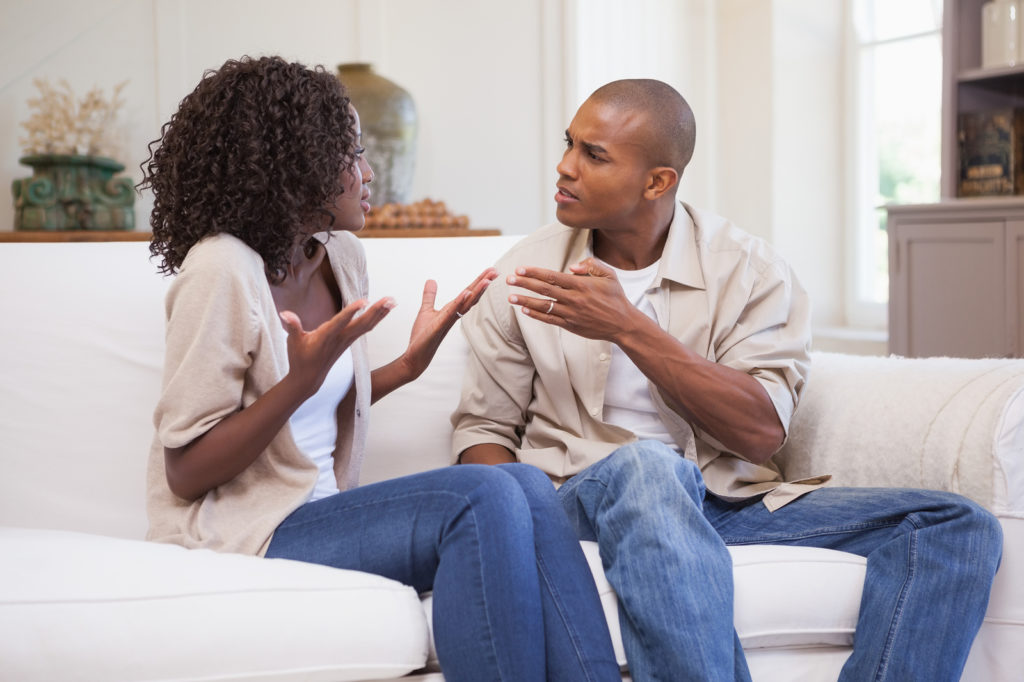 How to Communicate to a Significant Other the Feeling of Being Hurt