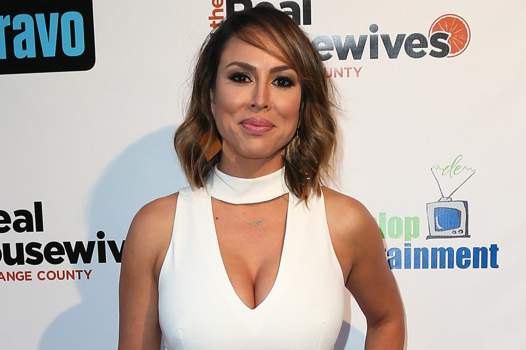 Kelly Dodd Spoke On Her Exiting the Real Housewives of Orange County