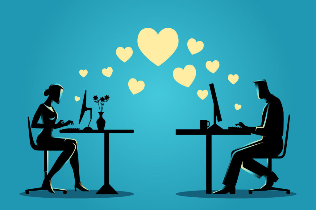 Top 3 Choices for an App That Brings Long-Distance Partners Together