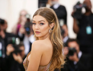 Gigi Hadid Writes an Open Letter About Her Daughter and the Media
